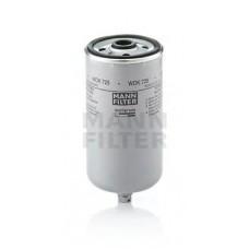 Mann WDK725 фильтр топливный
