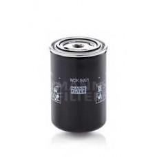 Mann WDK940/1 фильтр топливный