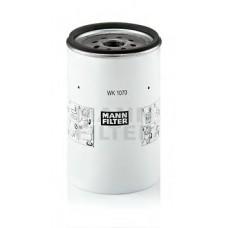 Mann WK1070x фильтр топливный