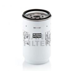 Mann WK11 001x фильтр топливный
