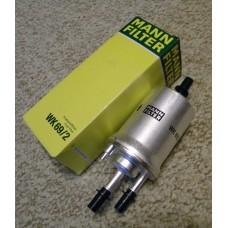 Mann WK69/2 фильтр топливный