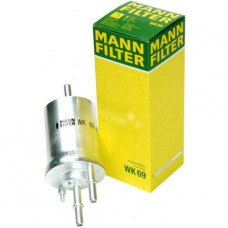 Mann WK69 фильтр топливный