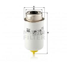 Mann WK8157 фильтр топливный