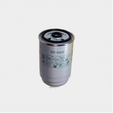 Mann WK842/2 фильтр топливный