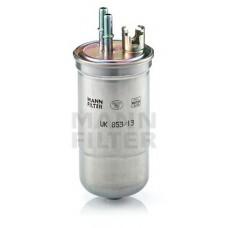 Mann WK853/13 фильтр топливный