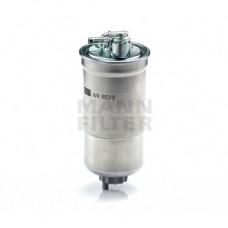 Mann WK853/3 фильтр топливный