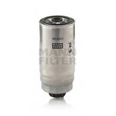 Mann WK854/2 фильтр топливный