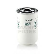 Mann WK940/20 фильтр топливный