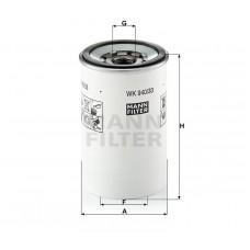 Mann WK940/33x фильтр топливный