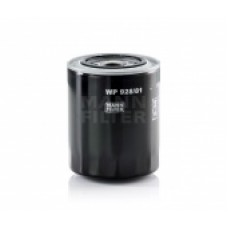 Mann WР928/82 фильтр масляный