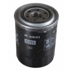 Mann WР928/83 фильтр масляный