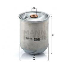 Mann ZR904x фильтр масляный