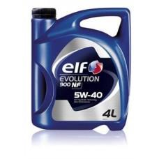 Масло для 4-х тактных двигателей EVOL.900 NF 5W40 4B4L ELF RO