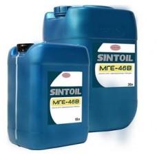 Масло гидравлическое Sintoil МГЕ-46В 30л