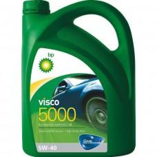 Масло моторное BP Visco 5000 A3/B4 5W40 4л синт.