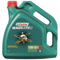 Масло моторное Castrol MaGnatec 10W40 R  4л