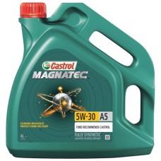 Масло моторное Castrol MaGnatec 5W30 А5/В5 4л