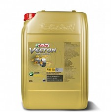Масло моторное Castrol VECTON Fuel Saver 5W-30 E7 20L