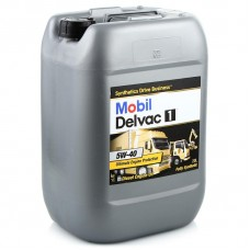 Масло моторное дизельное Mobil Delvac 1  5W40 20л синт.