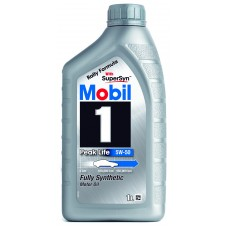 Масло моторное Mobil 1 5W50 1л синт.