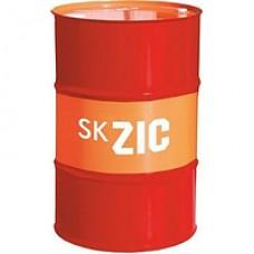 Масло моторное ZIC X5000 10w40 API CI-4/SL 200л полусинт.