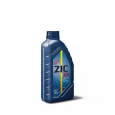 Масло моторное ZIC X5 10w40 API SM 1л полусинт.