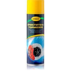 Очиститель деталей тормозов и сцепления антискрип,'АСТРОХИМ'   Ac-4306 аэрозоль 650мл