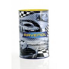RAVENOL  TEG 10W-40  полусинтетическое моторное масло для двигателей работающих на газе 208л. цвет