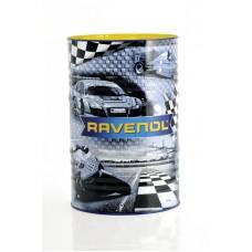 RAVENOL  TSI SAE 10W-40  полусинтетическое моторное масло  208л. цвет