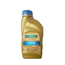 RAVENOL  2-Takt  VSZ  универсальное синтетическое моторное масло  1л.