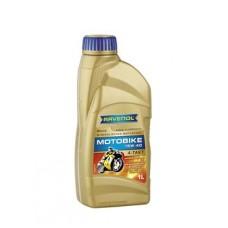 RAVENOL  4-Takt  Motobike 15W40 минеральное моторное масло для мотоциклов 1л.