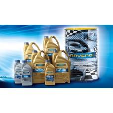 RAVENOL  4-Takt  Motobike 5W30 синтетическое моторное масло для мотоциклов 5л.