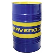 RAVENOL  TGO SAE 75W-90 GL-5 полусинтетическое трансмиссионное масло  60л.