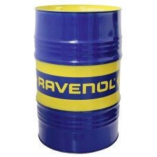RAVENOL  TEG 10W-40  полусинтетическое моторное масло для двигателей работающих на газе 60л.
