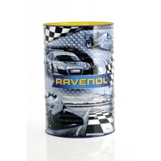 RAVENOL  TSJ SAE 10W-30  полусинтетическое моторное масло для японских авто 60л. цвет