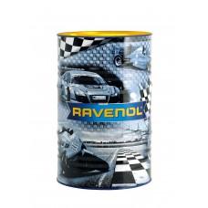 RAVENOL  ATF 5/4 HP синтетическая гидравлическая жидкость 60л.