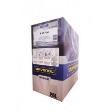 RAVENOL  ATF 6 HP Fluid  синт. гидравл. жидк. для 6-ступ. АКПП производства ZF 20л  ecobox