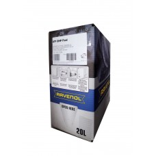 RAVENOL  ATF 8 HP Fluid  трансмиссионое масло 20л. ecobox