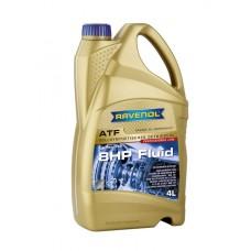 RAVENOL  ATF 8 HP Fluid  трансмиссионое масло 4л.