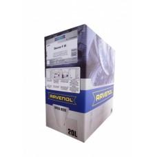 RAVENOL  ATF DEXRON FIII  полусинтетическое трансмиссионное масло  20л. ecobox