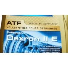 RAVENOL  ATF DEXRON II E  синтетическое трансмиссионное масло  5л.