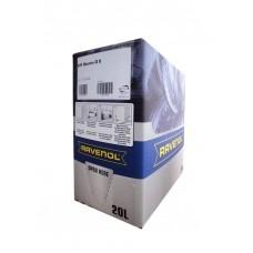 RAVENOL  ATF DEXRON II  минеральное трансмиссионное масло  20л. ecobox