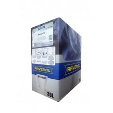 RAVENOL  ATF DEXRON VI  синтетическое трансмиссионное масло  20л. ecobox
