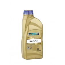 RAVENOL  ATF MM-PA Fluid синтетическая гидравлическая жидкость  1л.