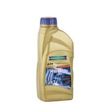 RAVENOL  ATF RED-1 синтетическая гидравлическая жидкость  1л.