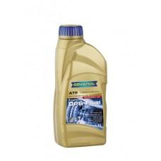 RAVENOL  DPS Fluid синтетическая гидравлическая жидкость  1л.