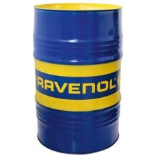 RAVENOL  Hyp.-EPX SAE 80W-90 GL-5 минеральное трансмиссионное масло  208л.