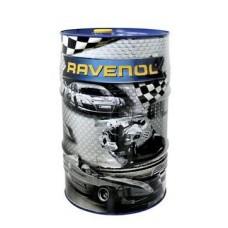 RAVENOL  Expert SHPD SAE 10W40  полусинтетическое моторное масло  208л. цвет