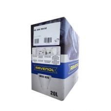 RAVENOL  FEL SAE 5W-30  синтетическое моторное масло  20л. ecobox