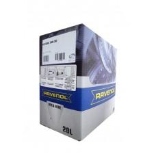 RAVENOL  FO SAE 5W-30 синтетическое моторное масло FORD A1,A5,B1,B5  20л. ecobox